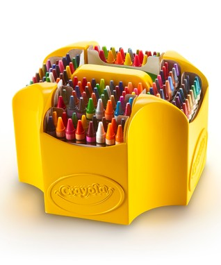 152-Piece Ultimate Crayon Collection Set