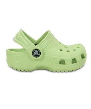 Celery Littles Clog - Kids