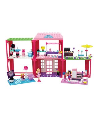 Barbie Fab Mansion