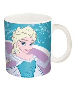 Frozen Elsa 'Snow Queen' Mug
