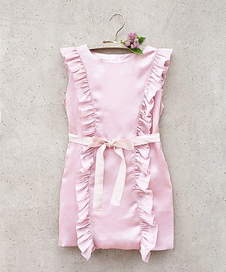 Primrose Lillia Dress - Toddler & Girls