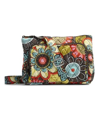 Flower Shower Little Hipster Crossbody Bag