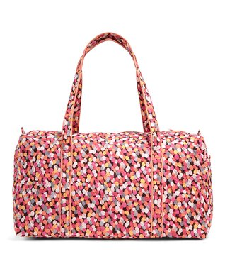 Pixie Confetti Large Duffel Bag