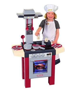 Miele Gourmet Play Kitchen