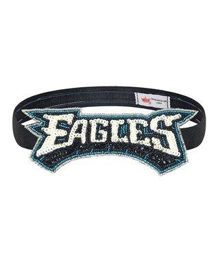 Philadelphia Eagles Headband