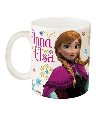 Frozen 'Anna & Elsa' Mug