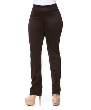Katydid Collection Blue Horseshoe Cross Bootcut Jeans - Women