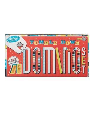 Domino Rally For Teens 7