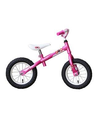 ZÜM Pink SX Balance Bike