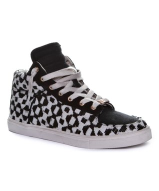 KIM & ZOZI Blue Rio Slip-On Sneaker