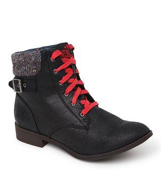 TigerBear Republik Brown Bash Boot