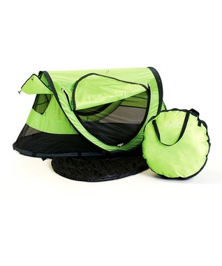 Portable High Chair & Sleep Solutions