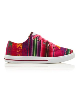 Inkkas Concrete Jungle Hi-Top Sneaker - Adult
