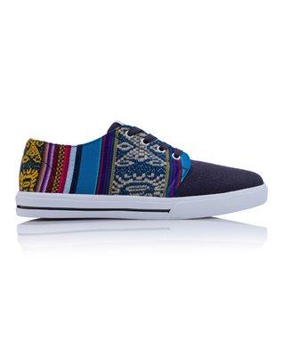 Inkkas Desert Nomad Slip-On Sneaker - Adult