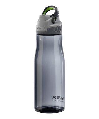 Charcoal Brazos 32-Oz. Water Bottle