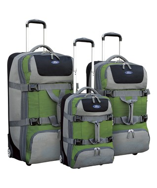Travelers Club Luggage & More