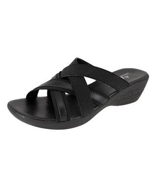 Lena Luisa Chocolate Lahoma T-Strap Sandal