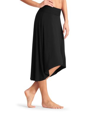 Black Awaken Skirt