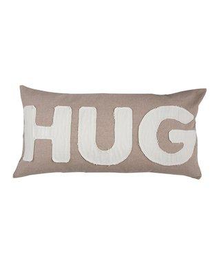 'Snug' Throw Pillow