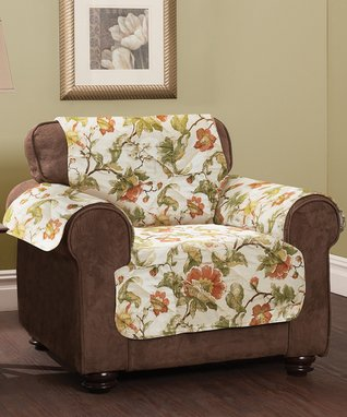 Eden Chair Armchair Protector