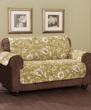 Olive Eden Love Seat Protector