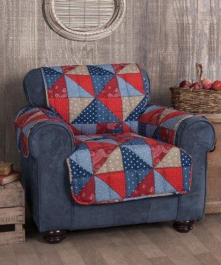 Mossy Oak Break-Up Infinity Chair Protector