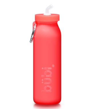 Cardinal Red 22-Oz. Water Bottle