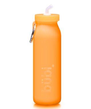 Green 22-Oz. Water Bottle