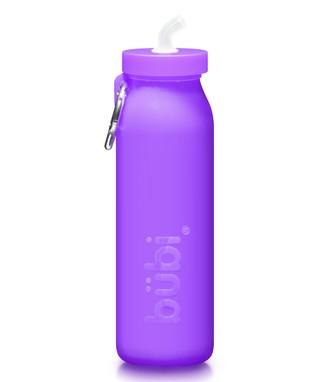 Grape 22-Oz. Water Bottle