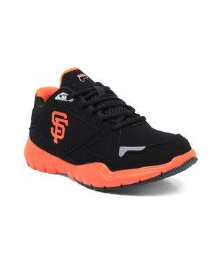 Family of Fans: Sports Footwear