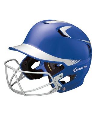 Royal & Silver Z-5 Masked Helmet