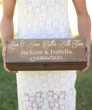 Unfinished Fancy Font Name Personalized Sign