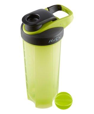 Purple Sports Fusion 19-Oz. Water Bottle