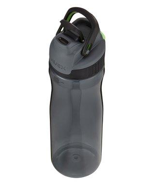 Electric Green Brazos 25-Oz. Water Bottle
