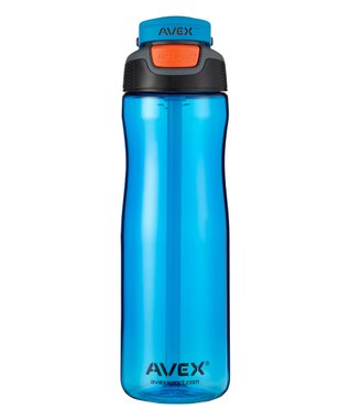Pink Sports Fusion 19-Oz. Water Bottle