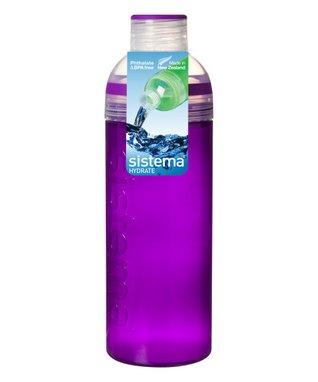 Purple Trio 23.7-Oz. Water Bottle