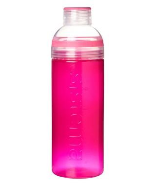 Green Hourglass 16-Oz. Water Bottle