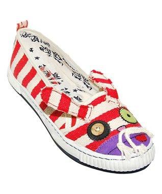 TigerBear Republik Robbit Sneaky Beast Slip-On Shoe