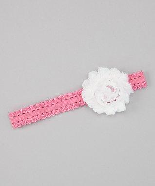Pink Camo Bow Pettiskirt - Infant, Toddler & Girls