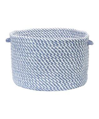 Purple Punch Twisted Utility Basket