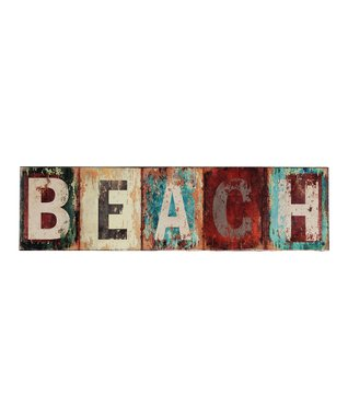Vintage Beach: Home Décor
