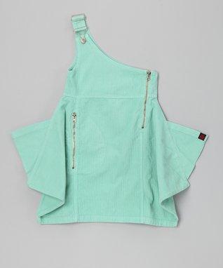 Sapphire Long-Sleeve Tee - Toddler & Girls