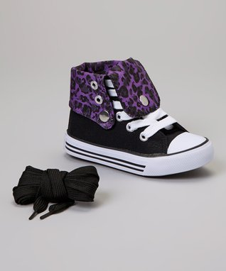 SmaArti Designs Gray Glitter Sneaker