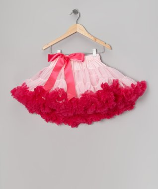 Sugar Cube Pettiskirt - Infant, Toddler & Girls