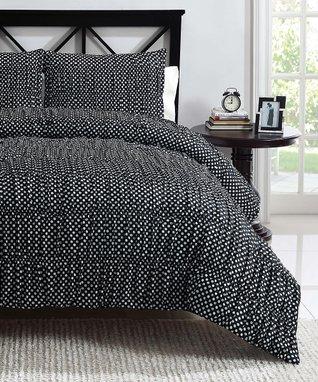 Blue Havoc Comforter Set