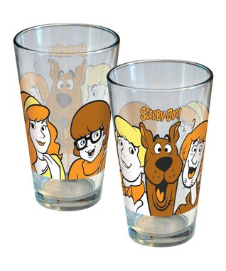Snoopy & Woodstock 16-Oz. Travel Cup