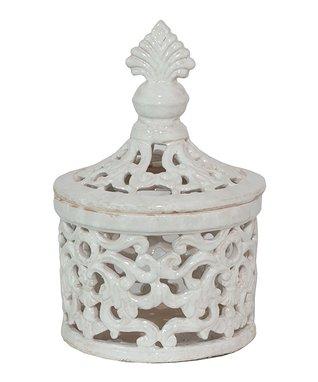 Woven Basket & Bottle Vase