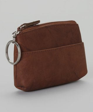 Mundi Black Framed Indexer Wallet