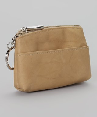 Mundi Black Framed Clutch