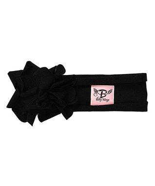 Black Sweet Petite Headband